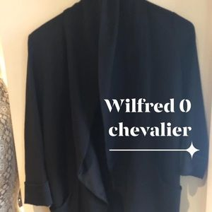 Wilfred Jackets & Coats - 🔴SOLD**Wilfred chevalier black 0